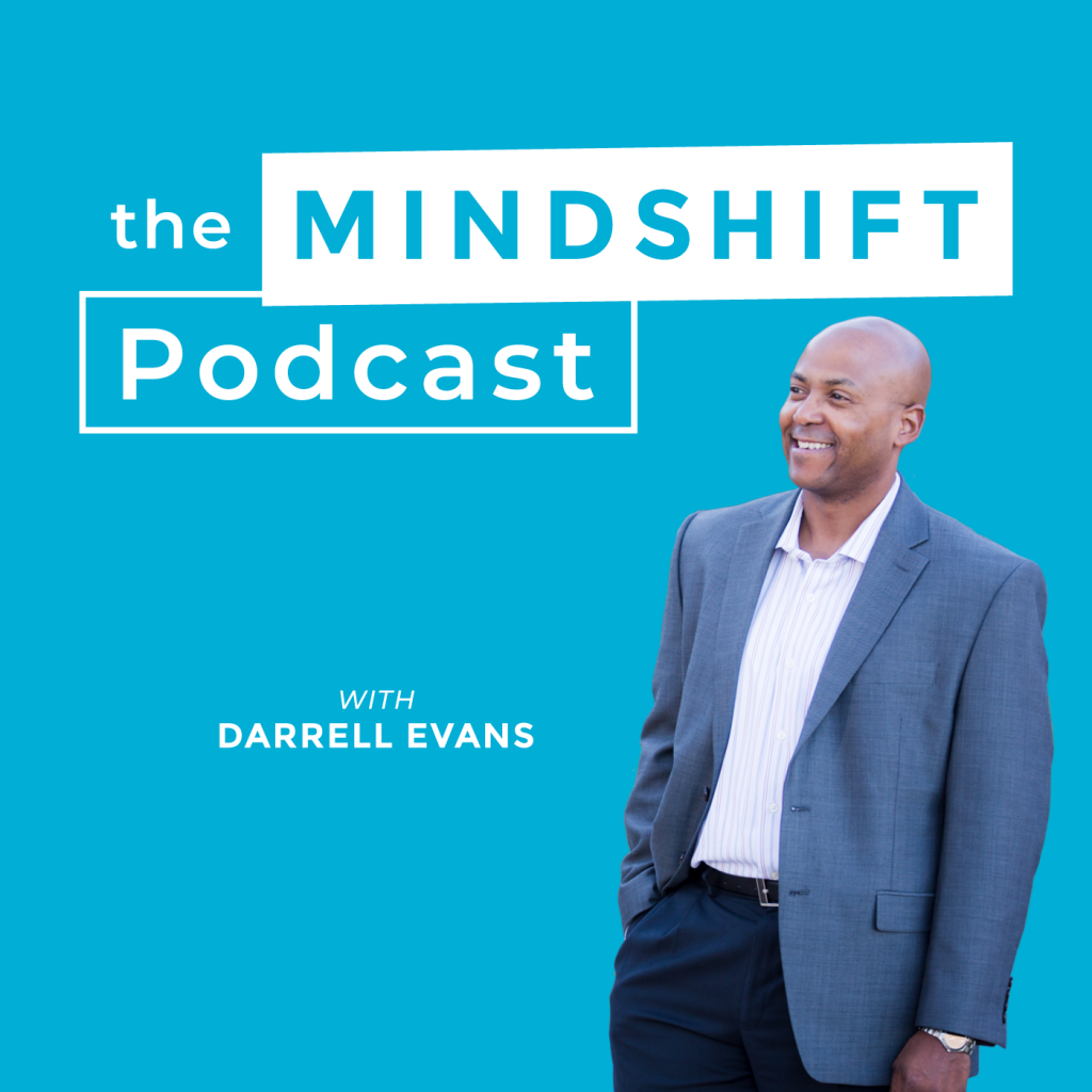 The MindShift Podcast Cover Image