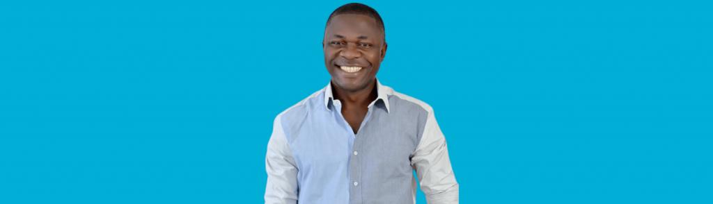 Johnson Emmanuel on The MindShift Podcast with Darrell Evans
